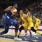 La WNBA dans NBA 2K20 ?
