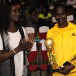 Kadiatou Maiga : «On est là pour remporter tous les trophées»
