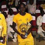 Coupe du Maire : Kadiatou Maiga MVP et meilleure scoreuse… Khady Dieng meilleure passeuse !
