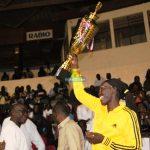 Seynabou Faye, capitaine DUC : «On veut redonner au Duc son lustre d'antan»