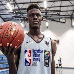 Prospect NBA, le jeune Amar Sylla rejoint le champion de Belgique, Oostende !