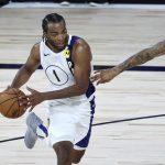 """""""Bubble"""" T.J. Warren a encore frappé fort face aux Lakers, battus par Indiana !"""
