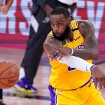 Les Los Angeles Lakers démarrent fort contre les Denver Nuggets