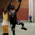 EBA – Vieux Kassé débute fort avec un gros double-double