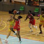 N2 – 5ème journée : Mame Diodio Diouf claque 25 points, Aminata Faye voit double encore !
