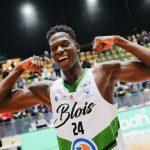 Pro B – Blois enchaîne, Mbaye Ndiaye performant !