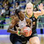 Espagne – Khadidiatou Diouf en mode MVP offre la victoire au NBF