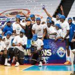 Rwanda : Back-to-Back pour Patriots, Hoops Rwanda champion chez les dames
