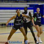 LF2 – Khadidiatou Diouf désignée MVP de la 4ème journée