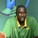 Boniface Ndong : «Une victoire très importante… mais on doit être prêts pour le prochain match»