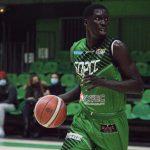 Momar Ndoye (18 pts) et Ousseynou Laye Basse (17 pts) portent le SOPCC dans le duel contre Besançon