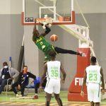 Afrobasket U18 – Le Sénégal s'impose de justesse devant le Mali