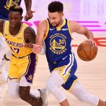 Golden State renverse les Lakers