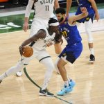 Un miracle pour les Bucks de Milwaukee