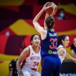 La Serbie qualifiée pour les quarts de finale de l'Euro de basket féminin, la Grèce éliminée