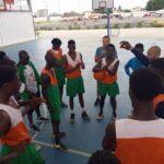 Afrobasket U16 (6-15 Aout) : Les Eléphanteaux de Côte d'Ivoire entament leur deuxième phase de préparation