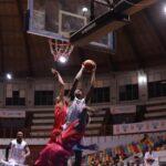 Afrobasket 2021 : La FIBB organise le Tournoi d'Abidjan avec ses sélections A et A' et la Guinée