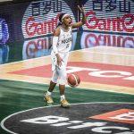 Afrobasket féminin – Kalu et le Nigéria s'envolent vers les demi-finales !