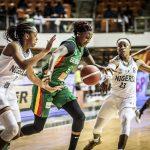 Afrobasket féminin : Le Sénégal s'écroule encore face au Nigéria !