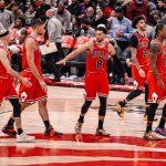 4-0 : Début de saison impressionnant pour les Bulls !
