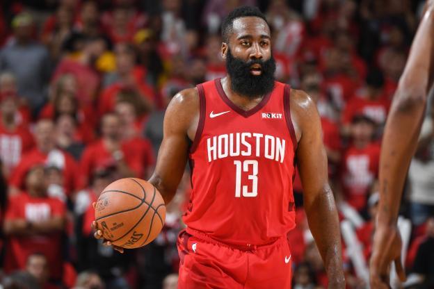 e2a0a410e3eff Les Houston Rockets s'imposent face aux Golden State Warriors et égalisent