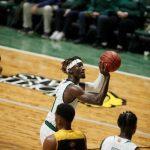 NCAA – Pape Diop brille pour la deuxième victoire des SLU Lions
