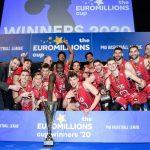 Un nouveau format pour la Coupe de Belgique