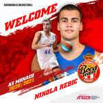 Nikola Rebic : un meneur de jeu serbe en renfort à Monaco