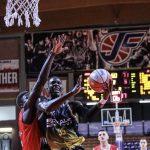 Supercoupe Serie A2 – Ousmane Diop (20 pts) remporte son duel contre Gora Camara (16 pts)