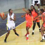 Victoire d'entrée sur le CEMT Basket : Ville de Dakar a pris son envol en deuxième période