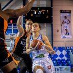 Basket Landes dominé par Galatasaray
