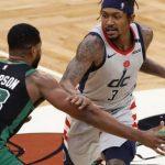 Washington renverse les Clippers