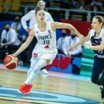 Euro : les Bleues écrasent les Russes et filent en quarts de finale