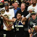 Kevin Durant : «Milwaukee a formé une sorte de dynastie avec cette équipe»