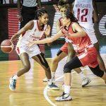 Afrobasket féminin – Le Cameroun valide son ticket pour les demi-finales