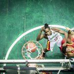 Afrobasket féminin : Les Lionnes écartent le Mozambique pour retrouver le Nigéria en demi-finale