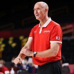 Japon : Tom Hovasse reprend les commandes de la sélection nationale masculine